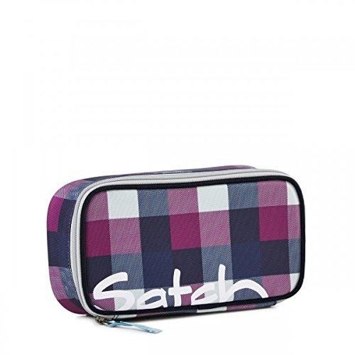 satch-schlamperbox-berry-carry-lila-966-karo-lila-blau