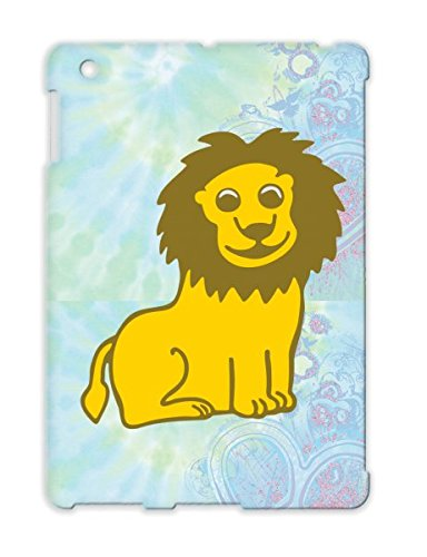 Gold Lion Case Cover For Ipad 3 Sumu Lee Africa T Shirt Toddler Wildlife Cat Shorts Animals Nature Lions Pullover Hoodie Comic Animal Animals Wildlife Anti-Shock front-515515