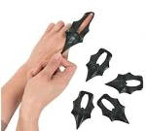 Stretchable Flying Bats (1 dz) - 1