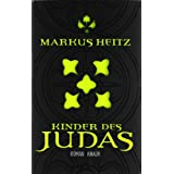 """Judas 1: Kinder des Judasvon """"Markus Heitz"""""""