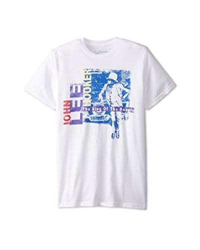 Jim Marshall Men's John Lee Hooker Short Sleeve T-Shirt