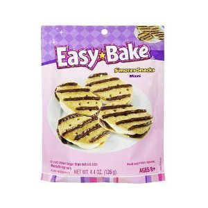 easy-bake-oven-cookie-mix-smores-snack-mix-by-hasbro