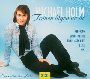 Michael Holm - Tränen Lügen Nicht - Zortam Music