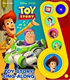 Disney Toy Story Music Notebook