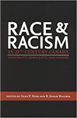Race and racism in 21st-century Canada : continuity, complexity, and change