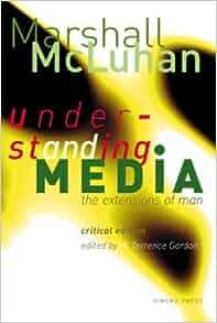 Marshall McLuhan, W. Terrence Gordon: 2901584230730: Amazon.com: Books