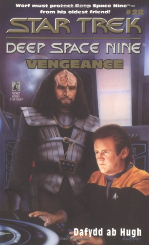 Vengeance (Star Trek: Deep Space Nine #22), Dafydd Ab Hugh