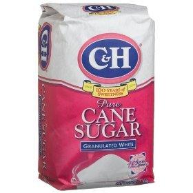 Bag Of White Sugar
