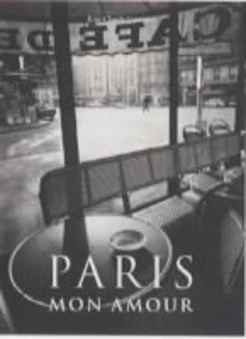 Paris mon amour (en anglais)