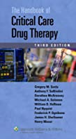 Handbook of Critical Care Drug Therapy by Susla