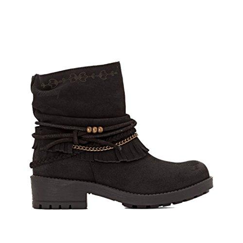 Stivali per le donne, color Nero , marca COOLWAY, modelo Stivali Per Le Donne COOLWAY BELIA Nero