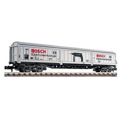 Fleischmann piccolo 8385 - Großraum-Güterwagen BOSCH