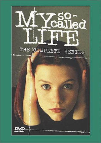 My So Called Life [DVD] [Import]