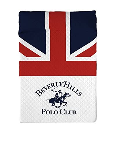 Beverly Hills Polo Club Copriletto Madison