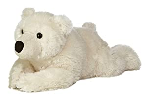 "Aurora World Polar Bear 16"" Plush by Aurora World Inc"