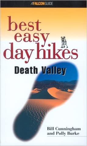 Best Easy Day Hikes Death Valley (Best Easy Day Hikes Series)