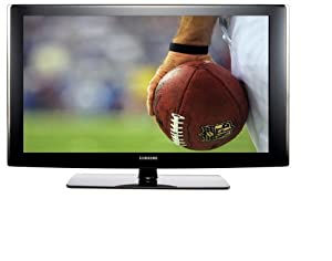 Samsung LNT4065F 40-Inch 1080p LCD HDTV