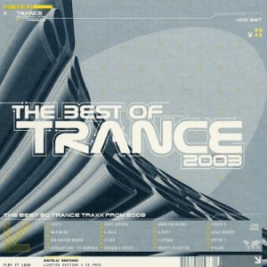 Various Artists - The Best Of Trance 2003 - Zortam Music