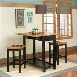 Cheap Home Styles 5031-94 Expandable Console Dining Table (5031-94)