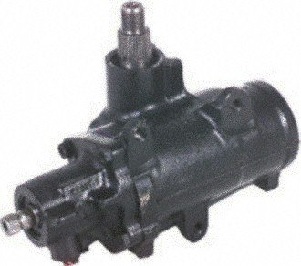 Cardone 26-2625 Remanufactured Import Power Rack and Pinion Unit