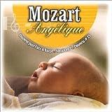 echange, troc Artistes Divers - Mozart angélique