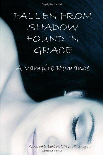 Fallen from Shadow, Found in Grace