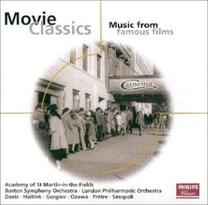 Various Movie Classics by Decca (UMO)