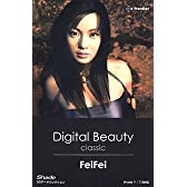 Shade Digital Beauty Classic FeiFei 3Dデータコレクション