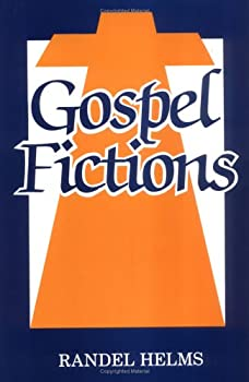"Cover of ""Gospel Fictions"""