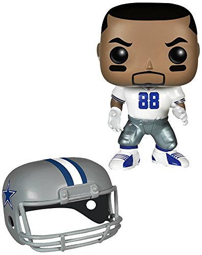 Funko POP NFL: Wave 1 - Dez Bryant Action Figures - 1