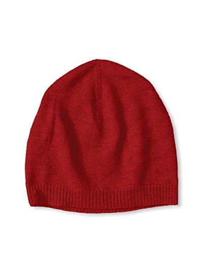Thirty Five Kent Men's Merino Skull Cap Hat, Jasper