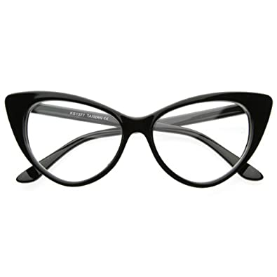 Cat Eye Frame Glasses Philippines : image unavailable image not available for color sorry this ...