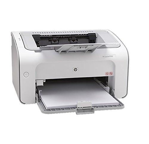 HP LaserJet Pro P1102 Imprimante laser 18 ppm Blanc