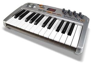 M-Audio OXYGEN 8 V2 25-Key USB MIDI Controller 9900-41392-00