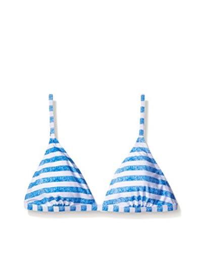 MINKPINK Women's Sad Eyed Lady Bikini Top  [Multi]