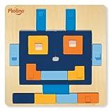PKolino - Puzzle con tiradores (PKO702) [Importado de Inglaterra]
