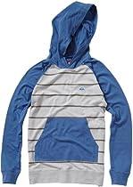 Quiksilver - Boys Captain Kd Sweater, Size: 7/Large, Color: Haze