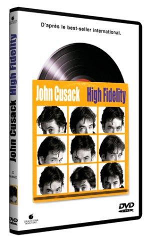 High Fidelity [Francia] [DVD]