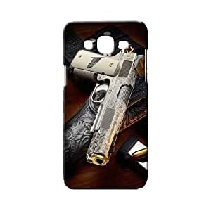 G-STAR Designer 3D Printed Back case cover for Samsung Galaxy A8 - G2180