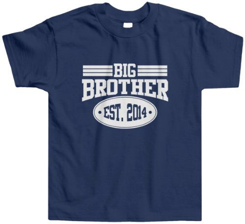 Baby Brother T Shirt