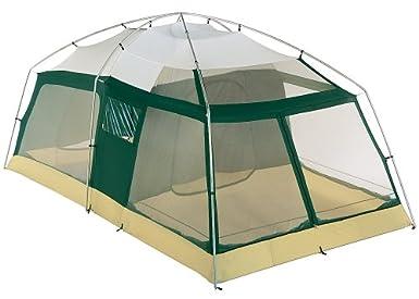 Eureka! Condo -Tent (sleeps 8-12)