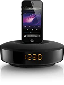 Philips DS1155 Charging Speaker Dock for iPhone 5/iPod with Lightning Dock