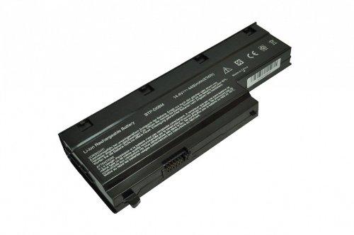 Batterie pour Medion Akoya E7212 Serie
