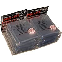 Ultra Pro Standard Pro-Fit Deck Protectors [10 Packs]