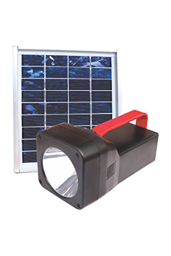 Andslite Kishan Solar Emergency Light