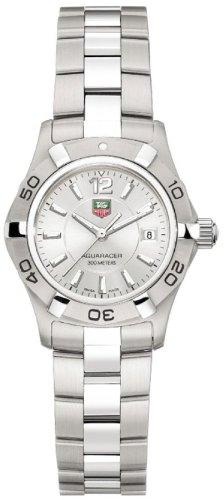 Buy Tag Heuer Women S Waf1412 Ba0823 Aquaracer Ladies Watch