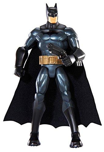 "DC Comics Total Heroes Batman 6"" Action Figure"