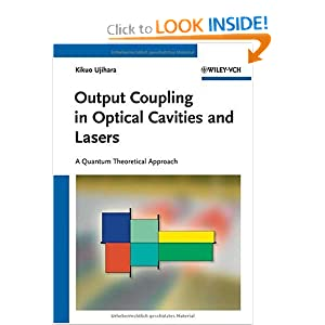 Output Coupling in Optical Cavities and Lasers: A Quantum ...
