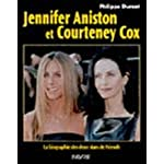 Jennifer Aniston et Couteney Cox book cover