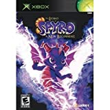 Cheapest The Legend of Spyro A New Beginning on Xbox